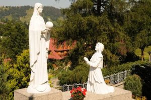 Odpust w Zakopanem-Olczy @ Zakopane - Olcza