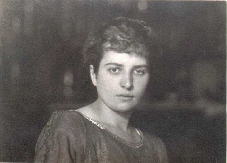 S. Izabela Łuszczkiewicz