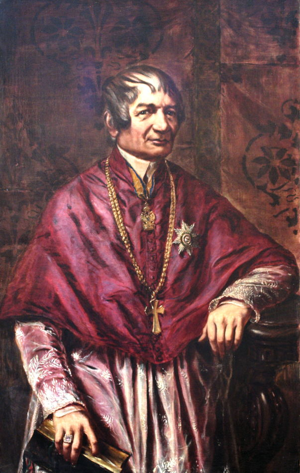Bp Ludwik Łętowski