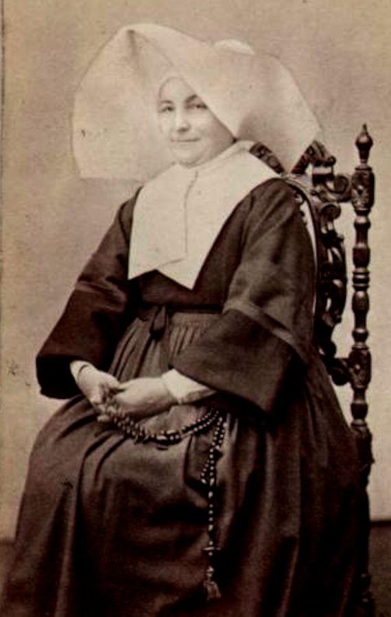 S. Wizytatorka Maria Talbot